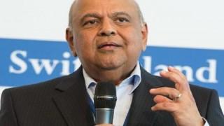 South African presidency denies imminent arrest of finance minister Pravin Gordhan