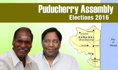 Puducherry Assembly Elections Results 2016: Counting to be held today