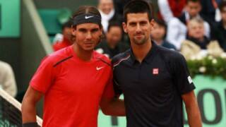 Novak Djokovic, Rafael Nadal reach milestones at French Open