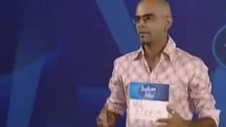OMG! Did you know Raghu Ram actually auditioned for Indian Idol and was KICKED OUT?!
