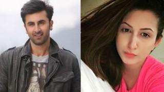 OMG! Is Ranbir Kapoor dating THIS Delhi girl, Bharti Malhotra? In Shahid Kapoor's footsteps?