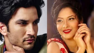 Sushant Singh Rajput confirms breakup with Pavitra Rishta co-star Ankita Lokhande in his latest tweet