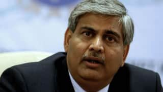 Shashank Manohar elected as ICC Chairman