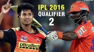 Gujarat Lions (GL) vs Sunrisers Hyderabad (SRH) IPL 2016: 5 Key Battles from Qualifier 2