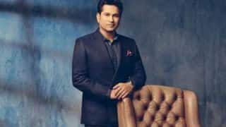 Sachin Tendulkar launches his own clothing brand 'True Blue', Riteish Deshmukh walks the ramp for it! (Watch Video)