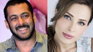 Salman Khan's girlfriend Lulia Vantur talks about her marriage with the superstar?
