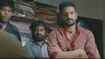 Dhilluku Dhuddu teaser: Santhanam looks impressive as he dons role of main lead in this horror comedy