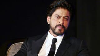 Shah Rukh Khan perfectly balances being actor and KKR owner