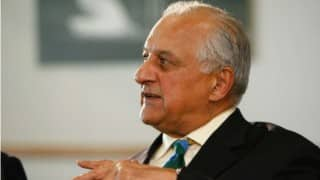 Education and on-field performance is linked: PCB Chief Shaharyar Khan