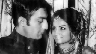 जन्मदिन विशेष: शर्मिला को देखते ही दिल दे बैठे थे पटौदी