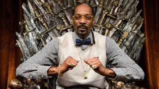 Prince taught me how to seduce women, says Snoop Dogg