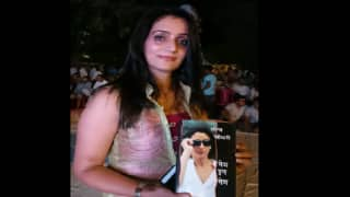 Sona Chaudhary, ex-captain of Indian women football team, narrates tales of sexual exploitation in her new book
