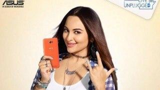 Asus ZenFone Max: Sonakshi Sinha first brand ambassador of Asus, as Malaika Arora Khan, Irfan Pathan, Karan Singh Grover endorse it on Instagram