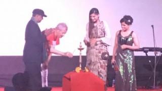 Sonam Kapoor, Ian McKellen inaugurate Kashish Film Festival dedicated to LGBT rights, in Mumbai