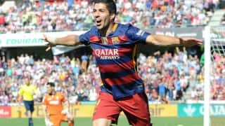 Where does Luis Suarez rank among modern day greats?