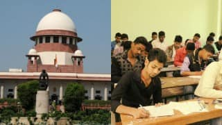 NEET to be common medical entrance test after Supreme Court ruling