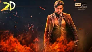 24 Movie Review: Suriya's riveting performance stands out in this awesome Time Travel film