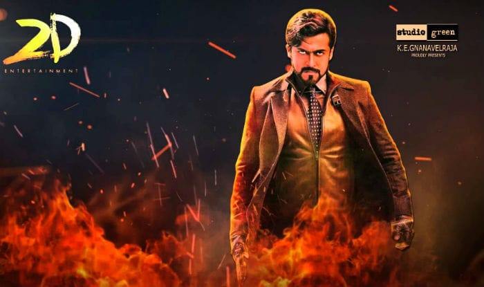 24 movie review suriyas riveting performance stands out in this suriya altavistaventures Images