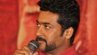 Chennai youth files complaint against Tollywood actor Surya alleging assault