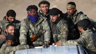Aleppo truce extended by 48 hours: Syrian army