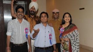 No artist has left Taarak Mehta Ka Ooltah Chashmah since inception: Asit Kumarr Modi