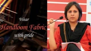 #NoDealWithNDTV: 'Bhakts' express anger on Twitter after Narendra Modi govt inks MoU with 'anti-national' Barkha Dutt's channel to promote textile industry!