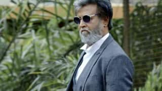 Kabali Teaser: Superstar Ranjinkanth dazzles with his stylish avatar like never before