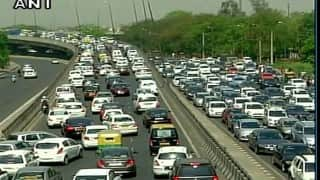 Government Advances Introduction of BS-VI Grade Fuel to 2018 to Fight Vehicular Pollution in Delhi
