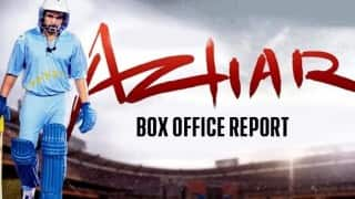 Azhar Box office report: Emraan Hasmi starrer collects Rs 6.30 crore on opening day!