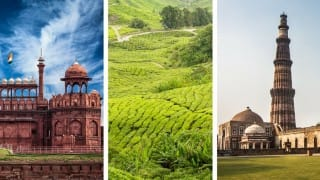 5 Must-See Places to Visit in India