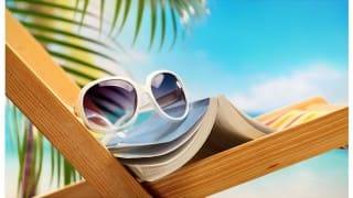 5 Books you Should Read this Summer