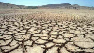 Maharashtra government declares 'drought' in 29,000 villages