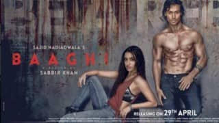 Baaghi sequel may happen if we get the right story, says Sabbir Khan