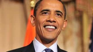Barack Obama to present national medal of science to Indian American