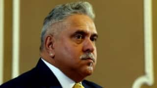 Vijay Mallya dud cheque case: Court asks GMR to get correct address
