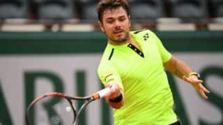 Geneva Open 2017: Stan Wawrinka enters final, Kei Nishikori knocked out
