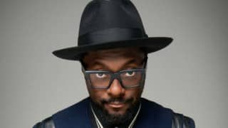 Will.i.am claims Michael Jackson called Prince a 'meanie'