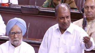 AgustaWestland rocks Rajya Sabha: Who said what? Did BJP succeed in nailing Congress during the raging debate?