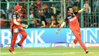 RCB vs RPS, IPL 2016 Live Streaming: Watch online telecast of Royal Challengers Bangalore vs Rising Pune Supergiants on Star Sports