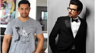 Aamir Khan has always been a leader, inspiration: Anil Kapoor