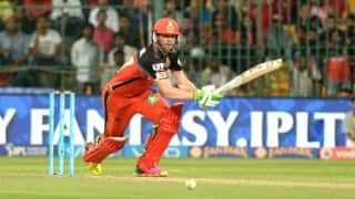 AB de Villiers takes RCB to final of IPL 2016, watch full video highlights of GL vs RCB IPL 9 Qualifier 1