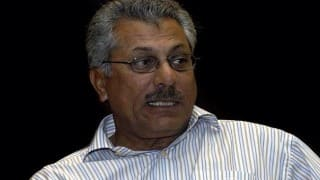 ICC President Zaheer Abbas wants BCCI to consider Pakistan players for IPL