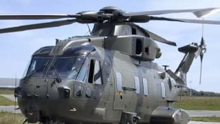 AgustaWestland scam: No 'clean chit' to Indian politicians, UPA tried to weaken the case, says Italian Judge