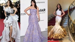 Cannes Throwback: Aishwarya Rai Bachchan's best dresses from Cannes 2015!