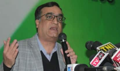 BJP, AAP will be taught lesson in MCD bypolls: Ajay Maken