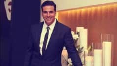 Akshay Kumar reveals what genres of cinema he loves to act in!