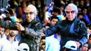 OMG! Akshay Kumar's CROW look in Robot 2 takes 6 hours to create