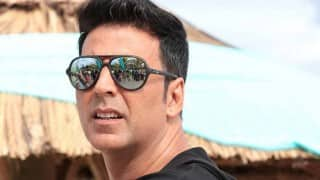 What my bodyguard did was wrong, says Akshay Kumar