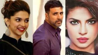 Akshay Kumar reveals why actors cannot follow Deepika Padukone & Priyanka Chopra to Hollywood!
