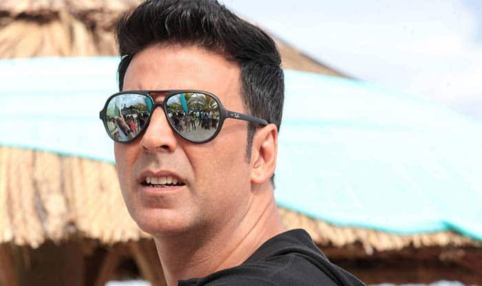 Akshay Kumar likely to adopt village hit by farmers' suicides